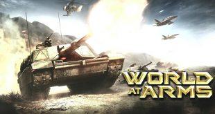 نتيجة بحث الصور عن World At Arms