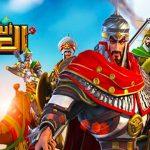 نتيجة بحث الصور عن لعبة اساطير العرب