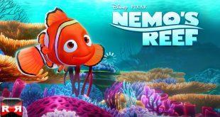 تحميل لعبة السمكة نيمو
