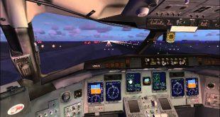 نتيجة بحث الصور عن محاكاة الطيران: لعبة الطائرة