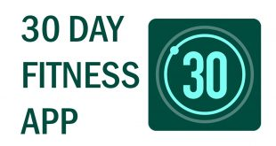 برنامج Day Fitness Challenge