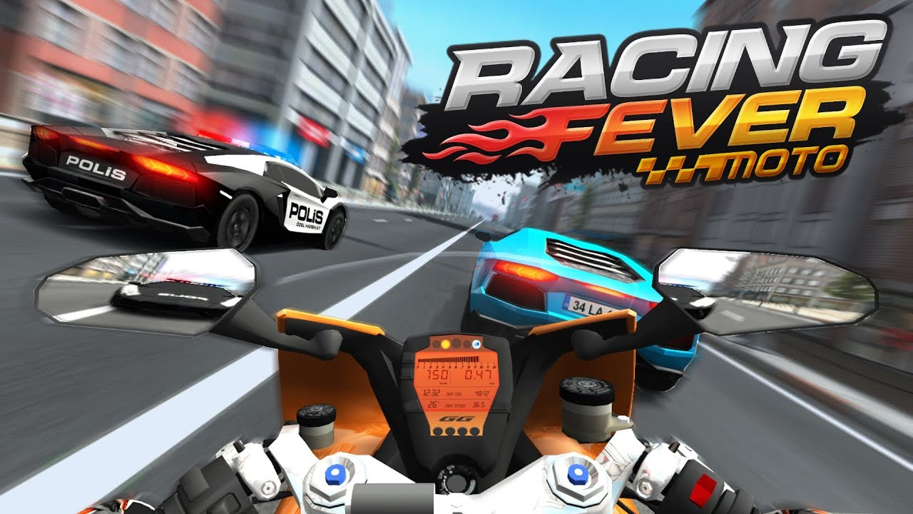 لعبة سباق السيارات اونلاين للاطفال مجانا 2019   Racing Fever
