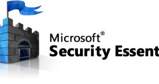 تحميل برنامج Microsoft Security افضل برنامج مكافحة الفيروسات للكمبيوتر