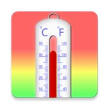 تحميل تطبيق Thermometer