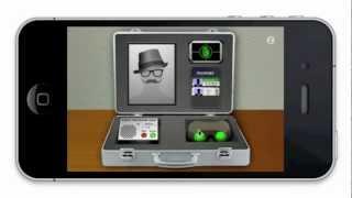 برنامج Spy Net Secret ID Kit
