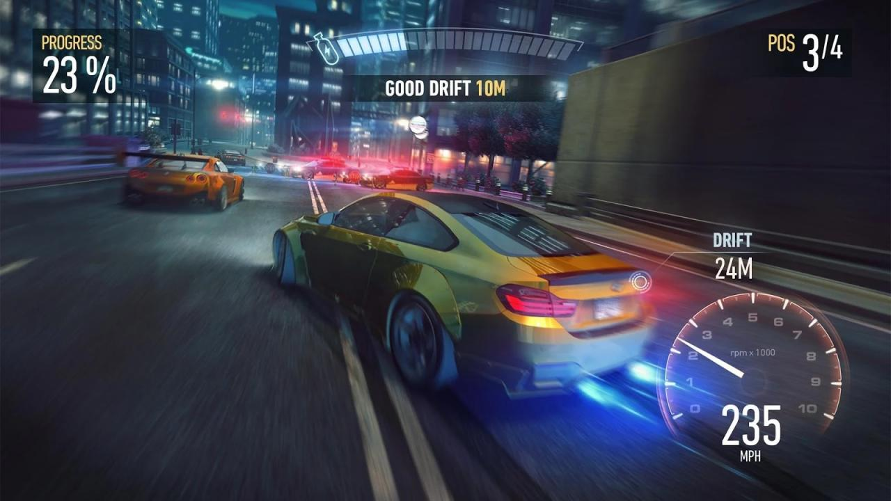 نيد فور سبيد 2019 | Need for Speed