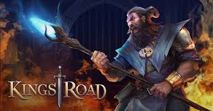 kings road