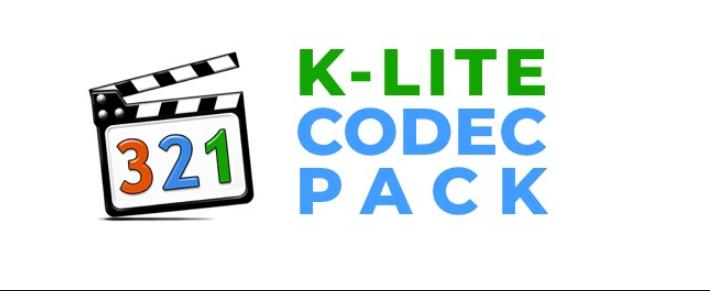 تحميل برنامج K-Lite Mega Codec Pack افضل برنامج لتشغيل جميع صيغ الفيديوهات للكمبيوتر