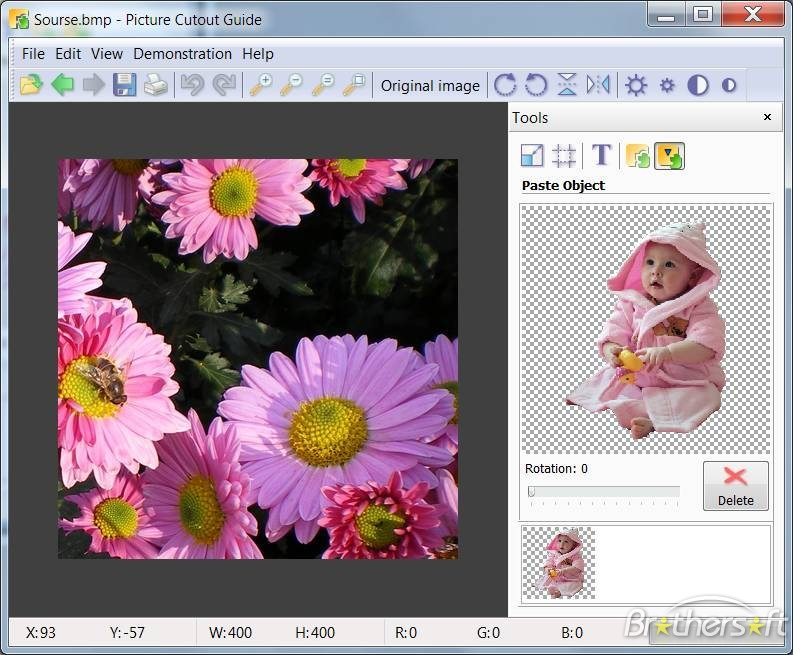 photo montage guide lite3