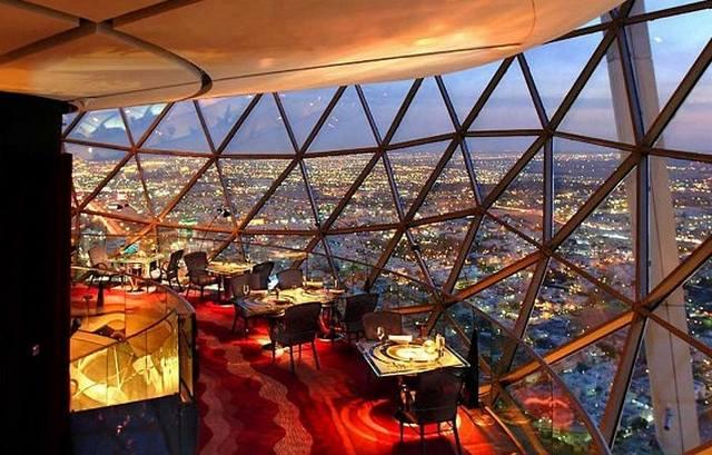 مطاعم فى الرياض