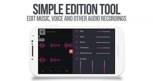 نتيجة بحث الصور عن برنامج Audio Editor Tool