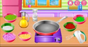 نتيجة بحث الصور عن الطهي في المطبخ