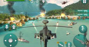 تحميل العاب الطائرات هليكوبتر مجانا