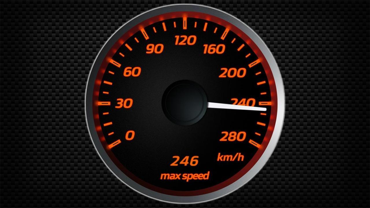 كيفية عمل عداد السرعة وما هي ابرز المشاكل التي يتعرض لها