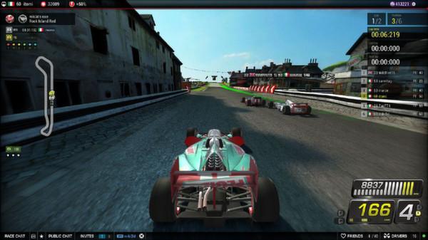 لعبة سيارات اونلاين للكمبيوتر
