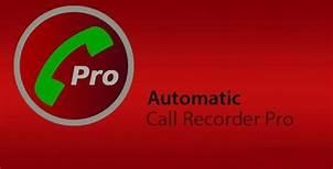 نتيجة بحث الصور عن تحميل تطبيق call recorder pro عربي