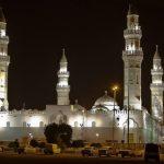 مسجد القباء