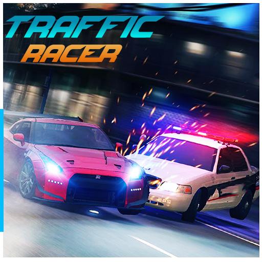 لعبة سباق السيارات اونلاين 2019 | Traffic Racer