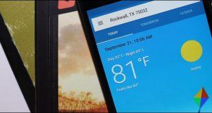 """تنزيل تطبيق الطقس للايفون"""""""
